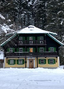 Photo for Luxury Chalet Winter & Summer