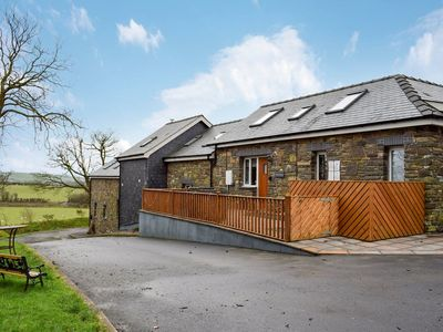 Photo for 2 bedroom accommodation in Dihewyd, near Aberaeron