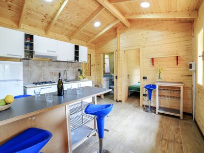 Photo for Vacation home ElbaDoc in Rio Marina - 6 persons, 2 bedrooms