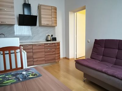 Nice apartment in the city centre!