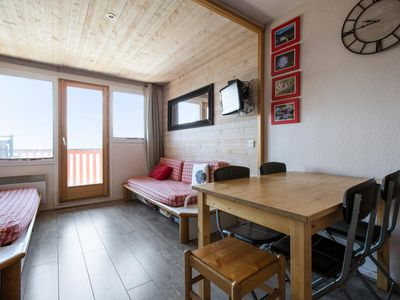 Photo for Residence L'Ours Blanc - Maeva Private - 2 Rooms 5 people Selection