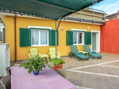 Photo for Vacation home Dimore di Chiara in Imperia - 5 persons, 2 bedrooms
