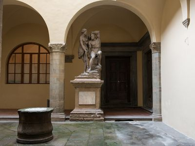 Photo for Designer Studio in the heart of Florence