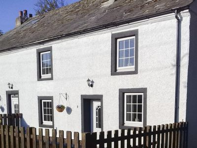 Photo for 2 LOW BRAYSTONES FARM COTTAGE, pet friendly in Beckermet, Ref 952029