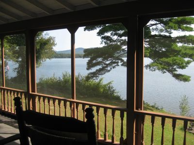 Photo for 6BR House Vacation Rental in Sanbornton, New Hampshire