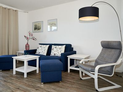 Photo for Apartment / app. for 2 guests with 80m² in Eckernförde (73511)