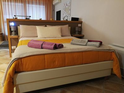 Photo for Entire loft in Aci Catena, 5 beds, independent entrance 5 km from the sea
