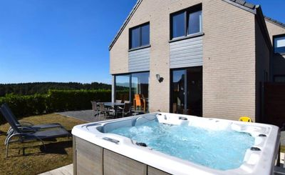 Photo for 3 bedroom accommodation in Durbuy