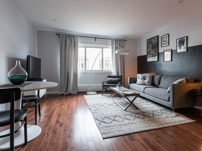 Photo for Posh 1BR in Plateau by Sonder
