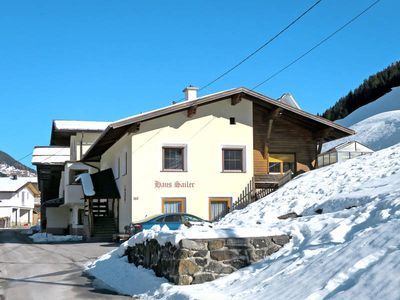 Photo for Apartment Haus Sailer  in Kappl - Labebene, Paznaun Valley - 5 persons, 1 bedroom