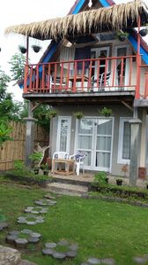 Photo for An Affordable Family Bungalow in Lembar