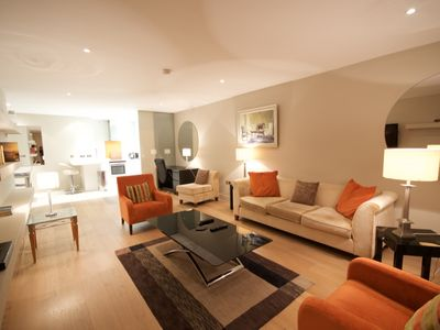 Photo for Beautiful St Stephen's Green Apartment