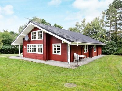Photo for Vacation home Røsnæs/Vollerup in Kalundborg - 10 persons, 4 bedrooms