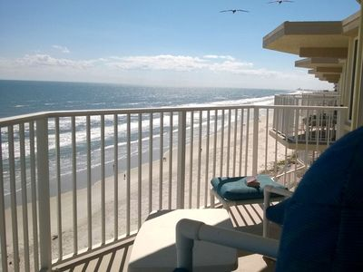 Photo for Shores Club 1102, 2 Bedrooms, Penthouse 11th floor, Oceanfront, Sleeps 6