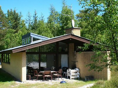 Photo for Spacious Holiday Home in Nexø Bornholm with Sauna