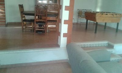 Photo for Beautiful house in residential Burgos
