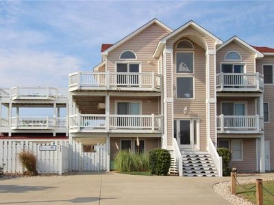 Photo for #400: Reduced Rates! OCEANSIDE Home in Corolla w/HtdPool, HotTub & RecRm