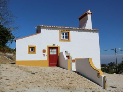Photo for 2BR Apartment Vacation Rental in Marvão