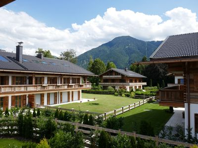 Photo for Exclusive apartment - suites with luxury amenities in top location Rottach Egern