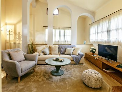 Photo for Charming apartment 5 minutes from Figueres
