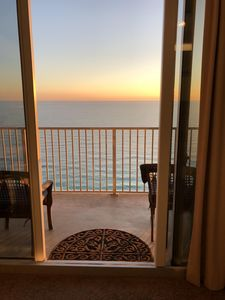 Photo for Beachfront Penthouse! 2 Bedroom, 3 Bath Tidewater #3011 Condo on Panama City Be