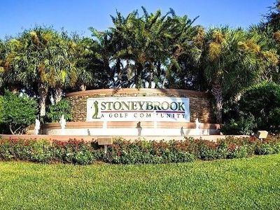 Photo for Immaculate 2 Bedroom Condo In Gated Golf Community With First Class Amenities