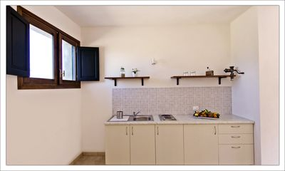 Photo for Apartment in the countryside: strategic location PAPAVERO
