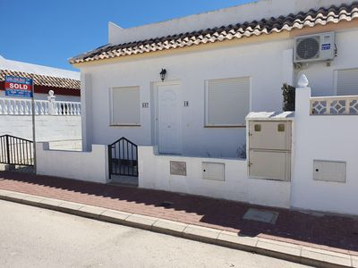 Photo for super nice holiday home in the beautiful Camposol