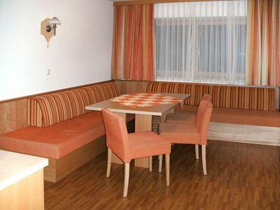 Photo for Apartment Rosa Apartmenthaus (MHO134) in Mayrhofen - 5 persons, 2 bedrooms