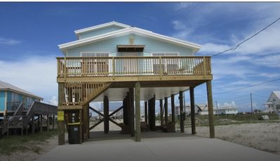 Photo for Master Suite Private Deck for your summer vacation @ the beach!  Newly renovated
