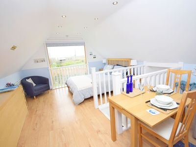Photo for Little Greenways, Sidlesham -  an annexe that sleeps 2 guests  in 1 bedroom
