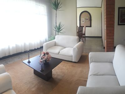 The House of Xela. ONE OF A KIND AT QUETZALTENANGO. Ideal for families and groups