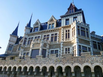 Photo for 1BR Apartment Vacation Rental in Dinard, Brittany