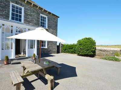 Photo for 2BR Villa Vacation Rental in St Austell, England