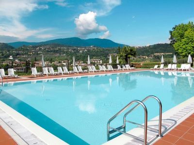 Photo for Apartment Residence Corte Camaldoli (GAA200) in Garda - 6 persons, 2 bedrooms