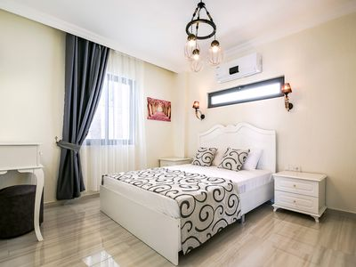 Photo for Villa İstanbul- Hill Villas Kalkan Luxury Holiday/Honeymoon Villa With Seaview