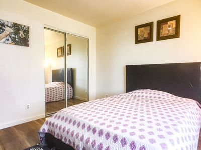 Photo for 3BR Corporate Apartment Vacation Rental in SF, California
