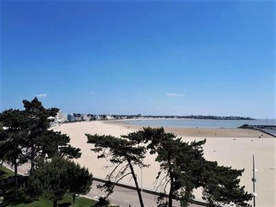 Photo for Apartment Royan, 3 bedrooms, 7 persons