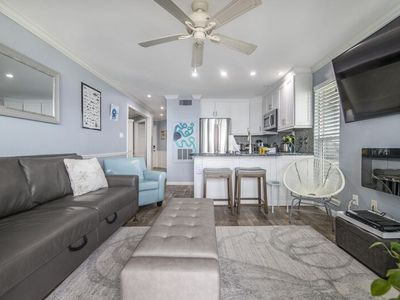 Renovated Beach Suite 2315 Two Private Balconies overlooking Gulf of Mexico