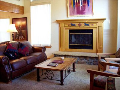 Photo for Breckenridge Mtn. Village #132 - Beautiful Private Home with Outdoor Hot Tub