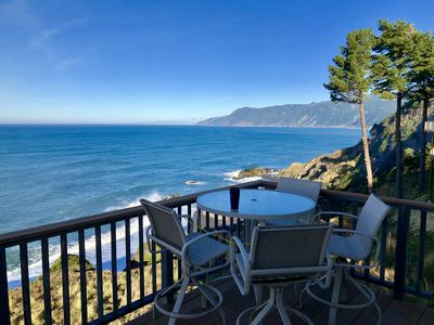 Photo for Spectacular Ocean View Penthouse Oceanfront!