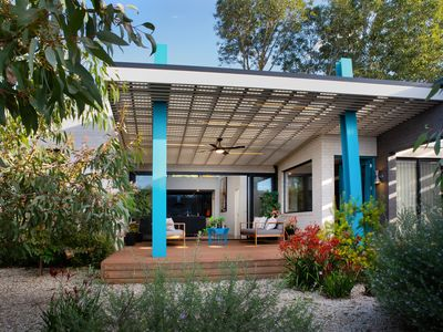 Photo for Incredible Mid Century Styled Home