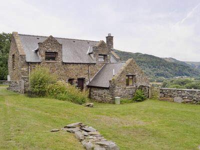 Photo for 2 bedroom accommodation in Arthog, near Dolgellau