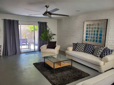 Photo for Super Clean and cozy very close to the ballparks and Old Town Scottsdale