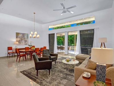 Photo for Beautiful Condo that lives like a house, located in South Palm Springs. - Casa M