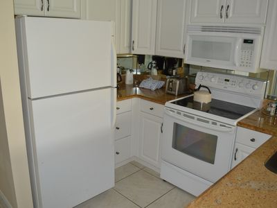 Photo for 2BR Condo Vacation Rental in Sarasota, Florida