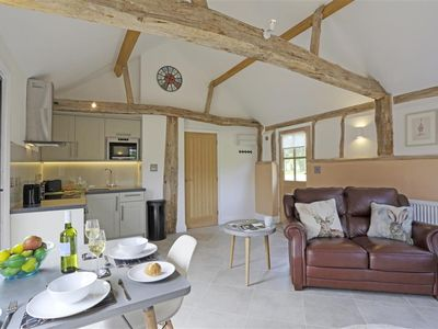 Photo for The Byre - One Bedroom House, Sleeps 2