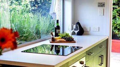 Photo for City to Sea. Boutique, modern with private garden