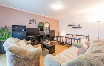 Photo for Apartment 97 m from the center of Rabac with Internet, Parking, Terrace, Washing machine (230405)