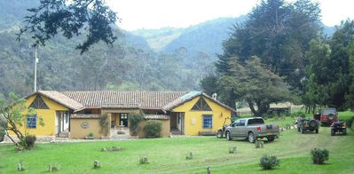 Photo for Estancia QH. Blue Mountain cattle Ranch,  Come and live adventure